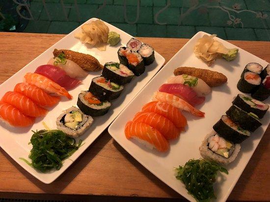 sushi malmö c