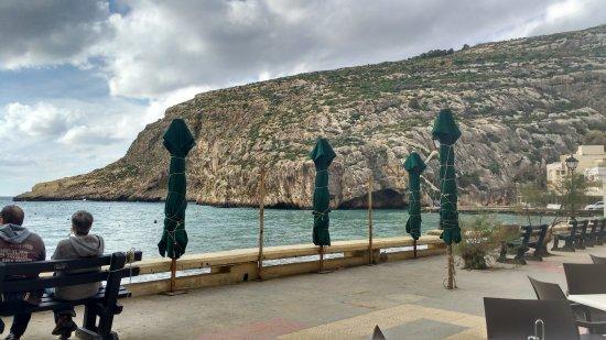 Munxar, Malta: Great View