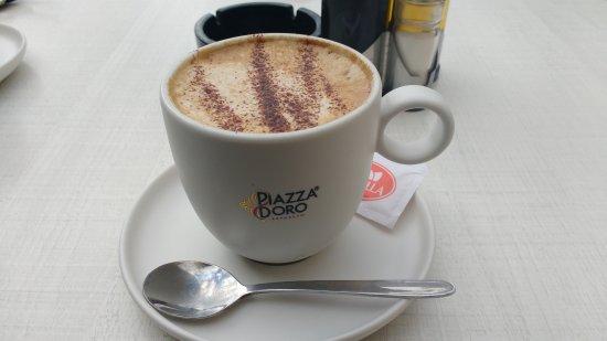 Munxar, Malta: Coffee