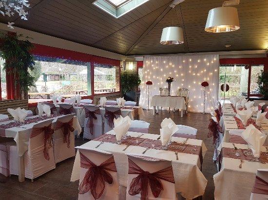 Le Bosquet, Paris Parc floral du Bois de Vincennes, Bercy Nation Restaurant Bewertungen  # Restaurant Bois De Vincennes