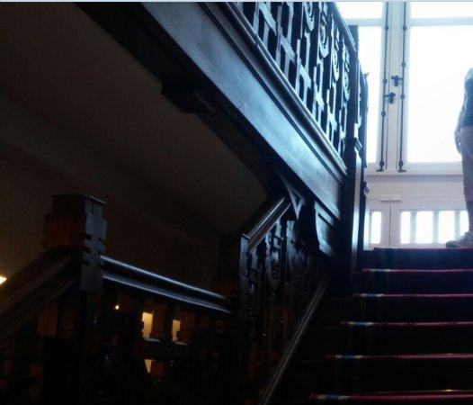 Foto de Hotel Villa Rosario