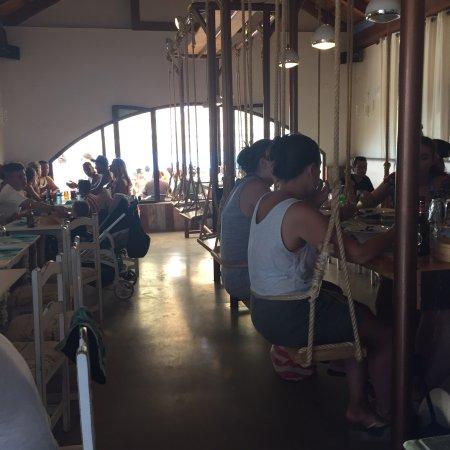Restaurante La Torre El Palmar