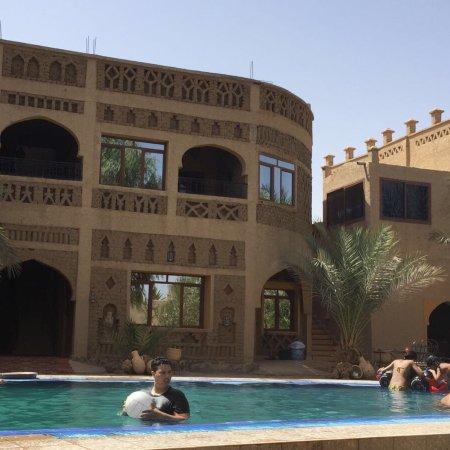 Hotel Ksar Merzouga: photo2.jpg