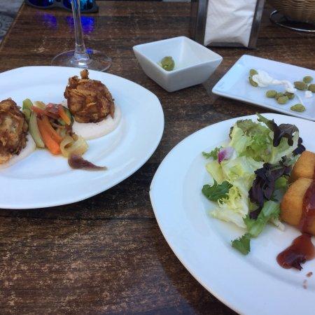 Restaurante Alboroque: photo0.jpg