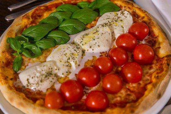 Italian Restaurants Mansfield Road Nottingham