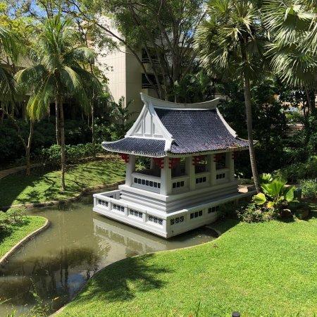 Hilton Phuket Arcadia Resort & Spa: Phuket Hilton