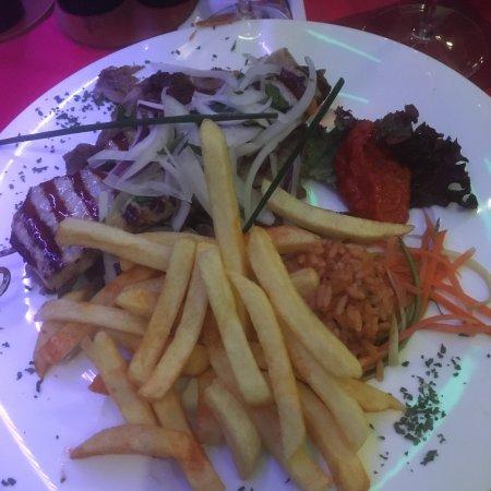 Langenhagen, Germany: Restaurant Ropoto