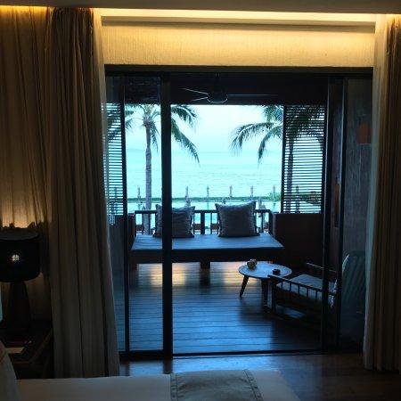 蘇梅島漢沙度假酒店照片