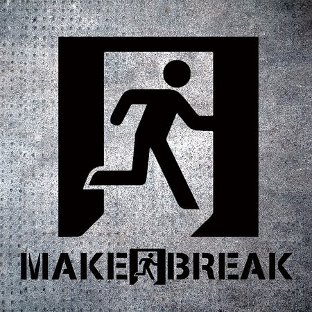 Make a Break Escape Room