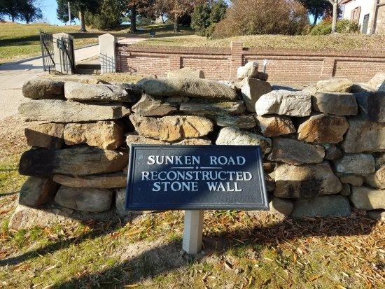 Chancellorsville Battlefield Visitor Center