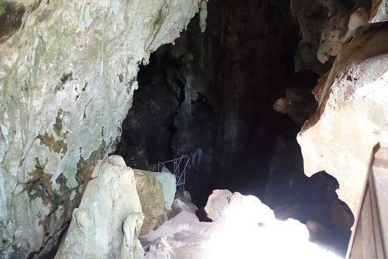 Kalabera Cave