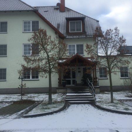 Olbersdorf, Германия: Haus Am See