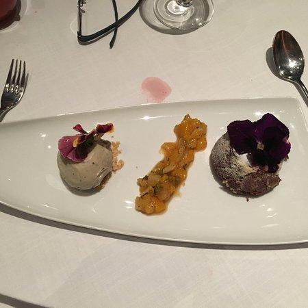 Restaurante Hawa: Hawa
