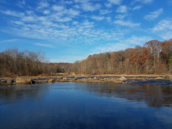 Fredericksburg, VA: view