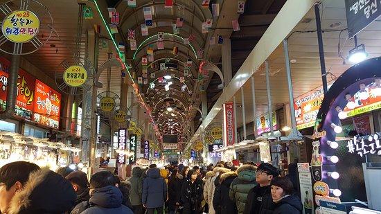 Sokcho, Zuid-Korea: 1513435438487_large.jpg