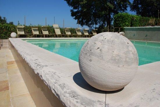 La piscina di acqua salata billede af cappuccini resort - Piscina acqua salata ...