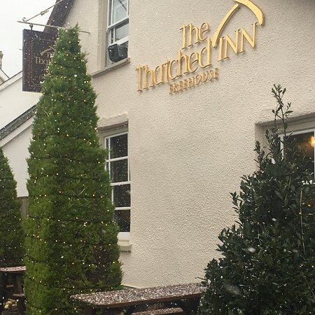 The Thatched Inn: photo0.jpg