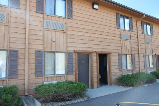 Best Western Black Hills Lodge Photo