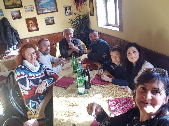 Sacrofano, Italia: 20171217_130204_large.jpg