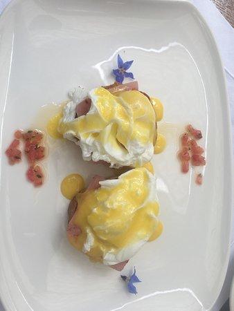Tampu Restaurant at Sanctuary Lodge: Tampu at Santuary Lodge