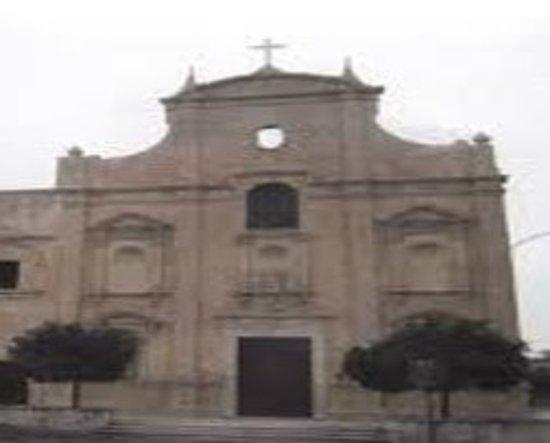 Chiesa e Convento di San Francesco da Paola