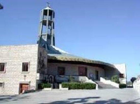 Chiesa Parrochiale del Sacro Cuore