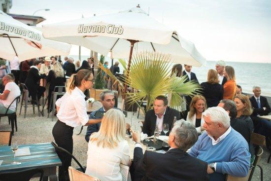 Lion-sur-mer, Frankrijk: Privatisation posible..