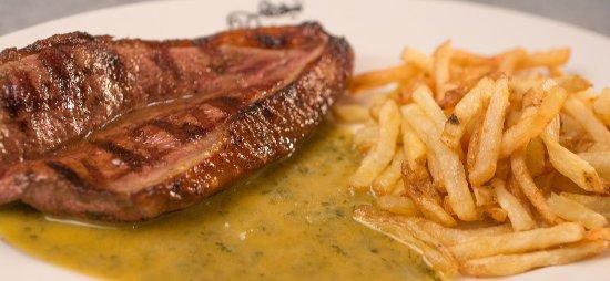 Issoire, Francia: Filet de magret de canard
