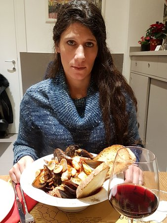 Caciucco ottimo foto di ristorante cucina toscana firenze - Ristorante cucina toscana firenze ...