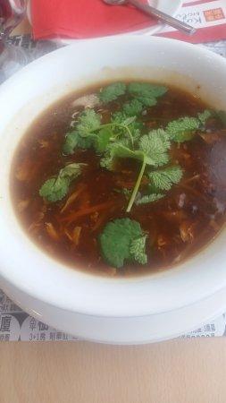 Restaurant Chinese News: вкусный суп