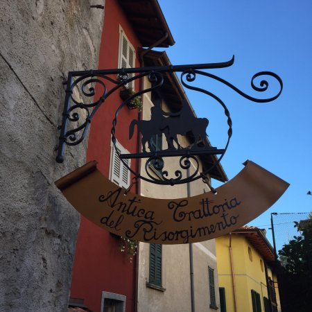 Mezzegra, Italia: photo1.jpg