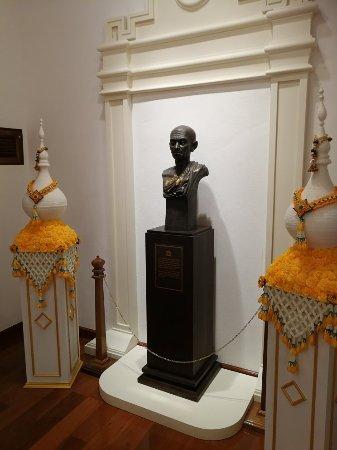 พิพิธภัณฑ์สุนทรภู่