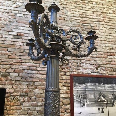 Museo Italiano della Ghisa (Chiesetta di Santa Maria delle Lacrime  ) Photo