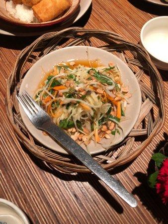 Cau Go Vietnamese Cuisine Restaurant: Cau Go - Vietnamese cuisine Restaurant - food , menu and restaurant