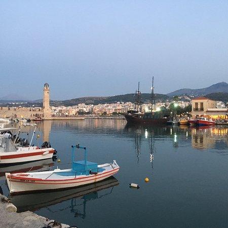 Rethymnon, Grekland: photo0.jpg