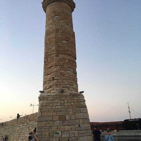 Rethymnon, Grekland: photo1.jpg