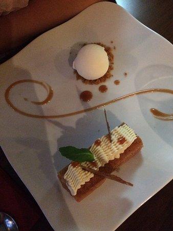 Restaurant le gustalin dans dole avec cuisine autres for Cuisine 3d dole