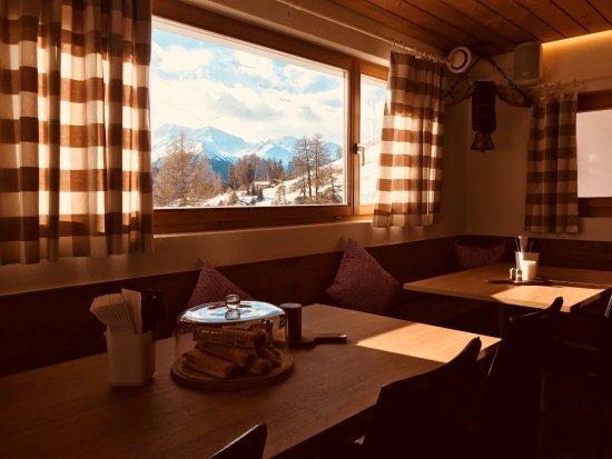 Ftan, Suíça: Stimmung