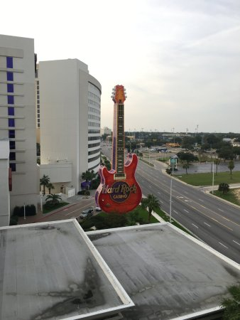 Hard Rock Hotel & Casino Biloxi Photo
