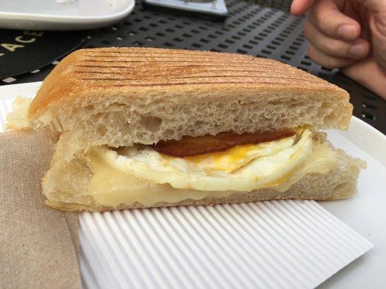 Lake City, FL: Tolles Frühstück