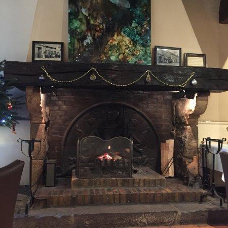 L 39 escu de rohan rochefort en yvelines restaurant for Attraction yvelines