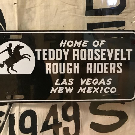 City of Las Vegas Museum and Rough Rider Memorial Collection