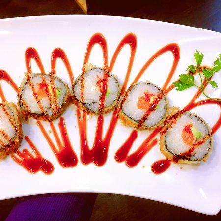 Buonu billede af ristorante giapponese lulu palermo for En ristorante giapponese