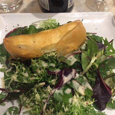 Restaurant Lyon Les Longues Culottes