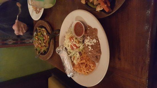 Fiesta Mexicana Restaurant : 20171216_193410_large.jpg