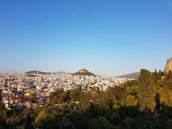 Areopagus: athens
