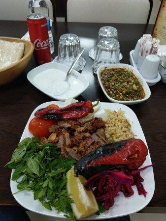 Gulhan Restaurant: Gülhan Restaurant