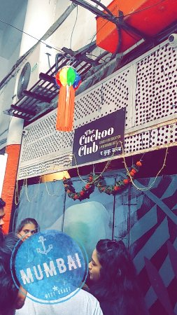 The Cuckoo Club