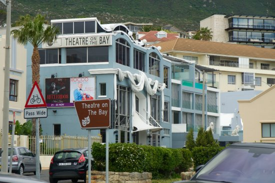 Theater in Camps Bay