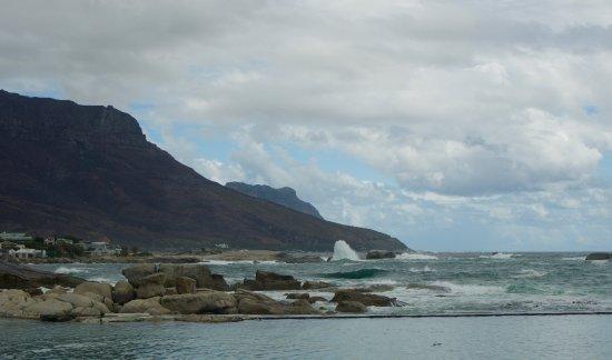 Camps Bay, Küste Richtung Hout Bay